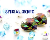 Special order-Trayci