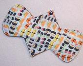 """10.5"""" Heavy - Small Sushi - Reusable Cloth Menstrual Pad (10HC)"""