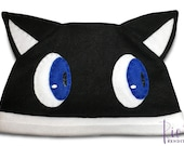 Morgana Hat - Persona 5 - Video Game Hat - Super Cozy Beanie