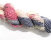 Superwash wool/polyamide sock yarn - Sofia