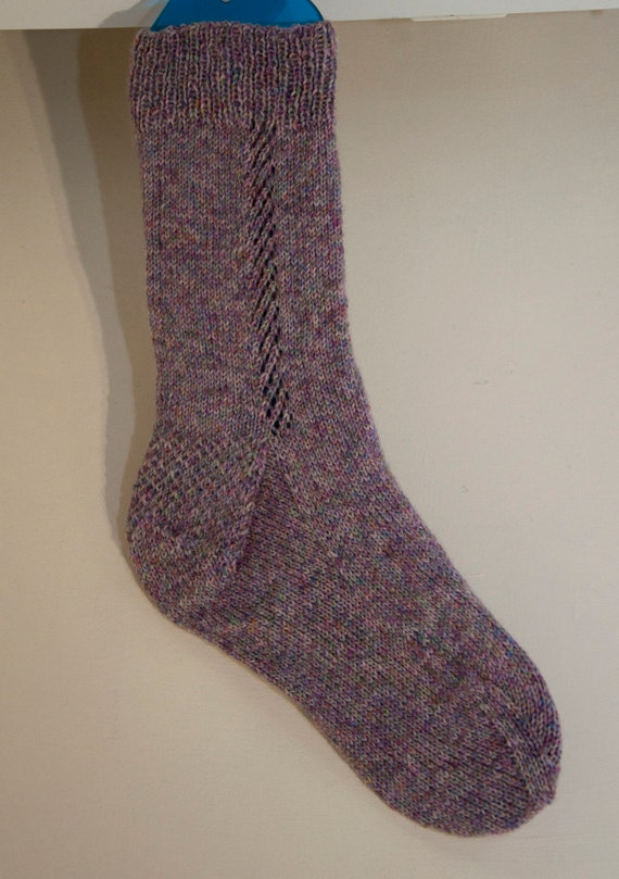 Handknitted Socks Adults
