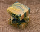 ON SALE Bedtime Bath Cold Processed Goats Milk Soap