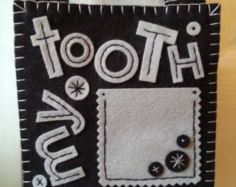 Tooth Fairy Pocket