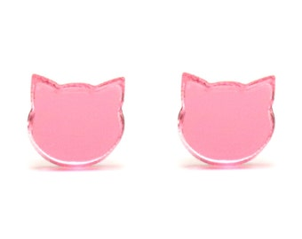 Pussy Power Earrings