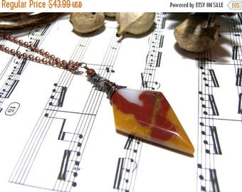 On Sale Oregon Picture Jasper Diamond Briolette Pendant Top Selling Jewelry Rustic Pendant Star Pendant Jasper Pendant