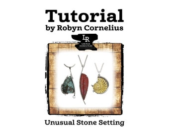 Setting Unusual Gemstones Tutorial