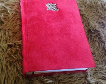 Red Leather A Game of Thrones Professionally Bound Book I A Song of Ice and Fire George Martin