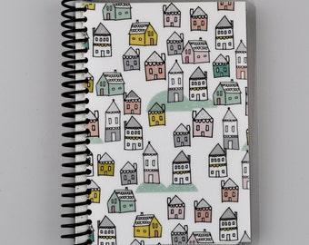 Small Address Book