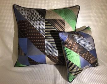 Custom Necktie Pillow