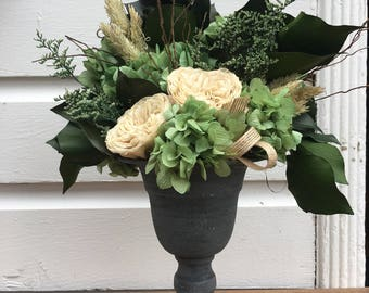 Preserved Floral Arrangement, Mother's Day flowers