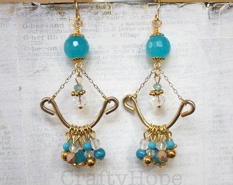 Gorgeous Boho Earrings