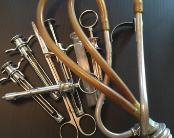 Medical-Doctor Vintage Group 7