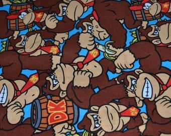 Donkey Kong Custom skirt
