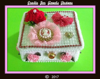 Special Occasions Gift box Instant Download PDF