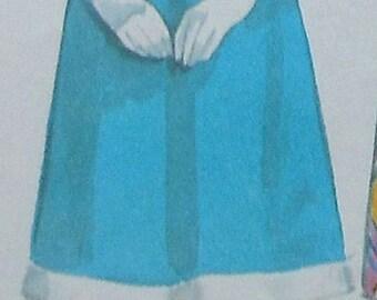 Vintage Dress Sewing Pattern McCalls 8706 Size 11