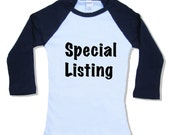 Special Listing for Anna