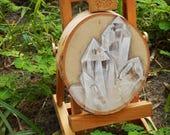 Original crystal or Herb ...