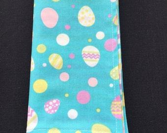 Easter/Spring Reversible Cloth Napkins (Set of 6)