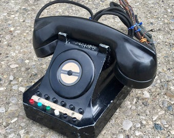 Vintage Strindberg Carlson Antique Telephone