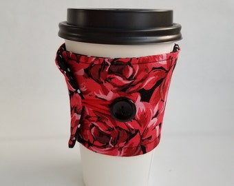 Coming Up Roses Java Sleeve