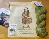 Geillis  Duncan (set) - Outlander Inspired Collection | Canon Hand Dyes