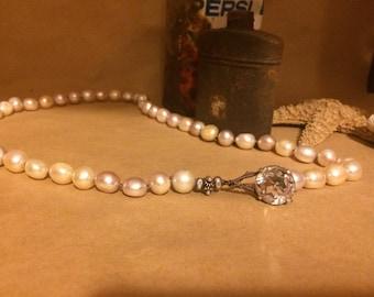 Pearl Re-stringing