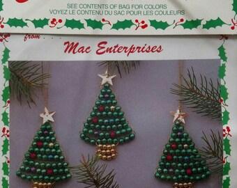 99-80 Metallic Christmas Tree