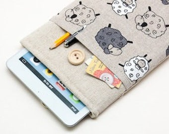 50% OFF White Linen Samsung Galaxy Tab S3 Case. Galaxy tab s2 case. samsung galaxy tab e case. amsung galaxy tab a 10.1 case