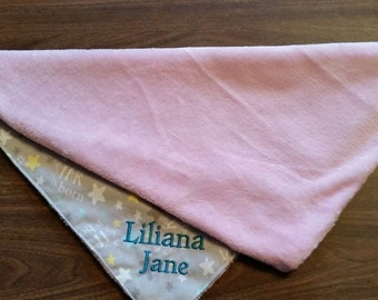 Security blanket, customize,personalize