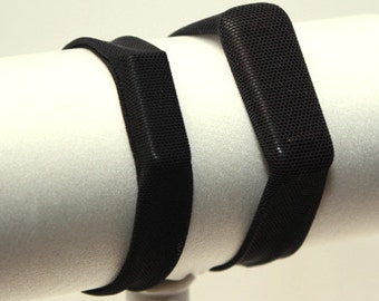 Mesh Spandex Band for Fitbit Step Trackers