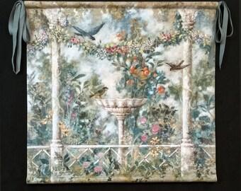 Fresco Garden