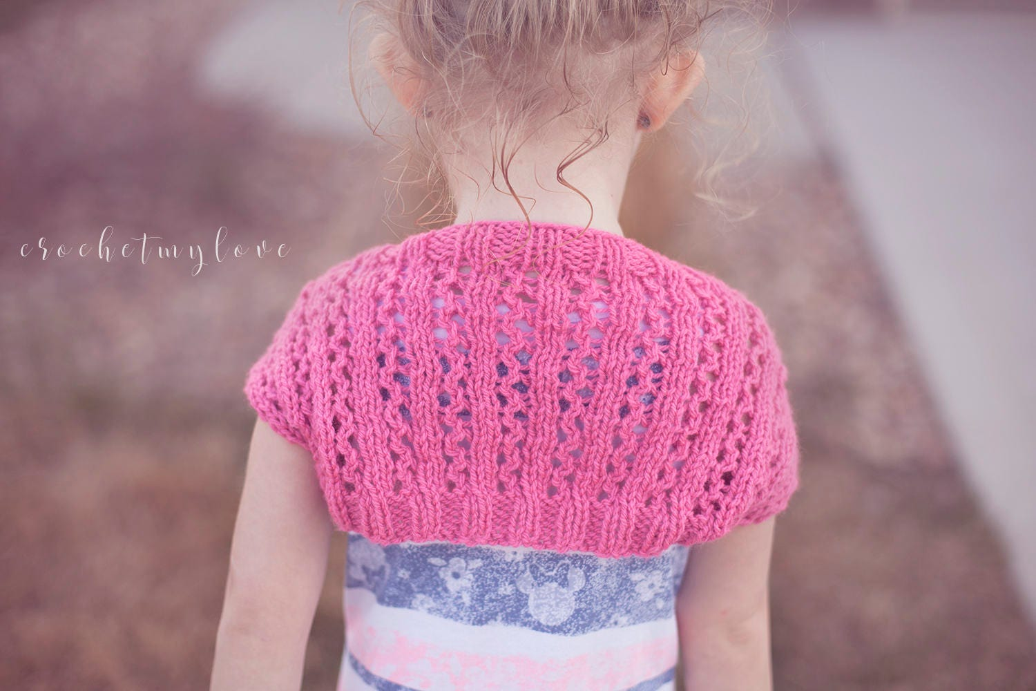 Shrug knitting pattern knitting patterns bolero knit patterns this is a digital file bankloansurffo Image collections