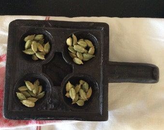 Spice Tray / Votive Holder / Shipping Included in the U.S.