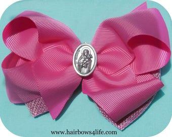 Saint Theresa of Little Flower Bow