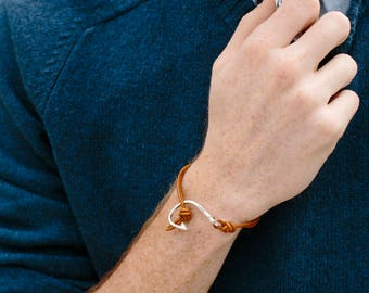 Seafarer Bracelet