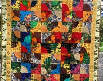 African Quilt II