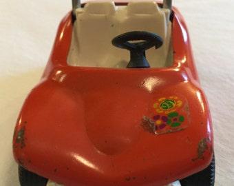 1975 Tonka Orange Dune Buggy Made in USA #55340