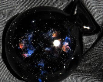 Nebula Glass Pendant