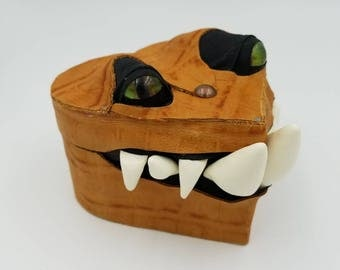 Mimic Monster Box