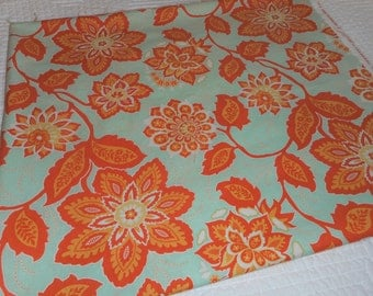 Joel Dewberry Heirloom fabric--Ornate floral, JD53--hard to find OOP