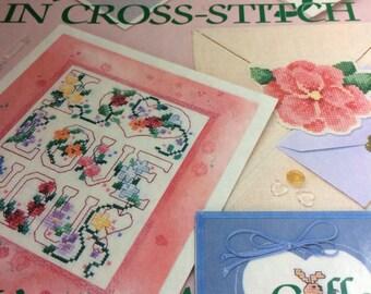 Cross Stitch Greetings