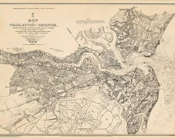 Charleston – 1863