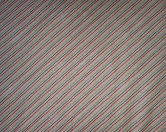 Everlasting  by Sands Gervais for moda vertical stripe print