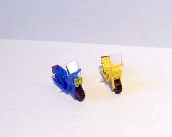 Lego® Minifigure Motorcycles - You Choose Which One