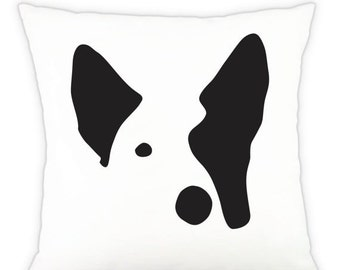 German Shepherd Pillow Etsy