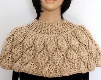 Winter Crochet Neck Warmer Pattern, Winter Scarf, Winter Crochet, Gifts For Her, Neck Warmer Crochet Pattern. Winter Crochet Pattern.