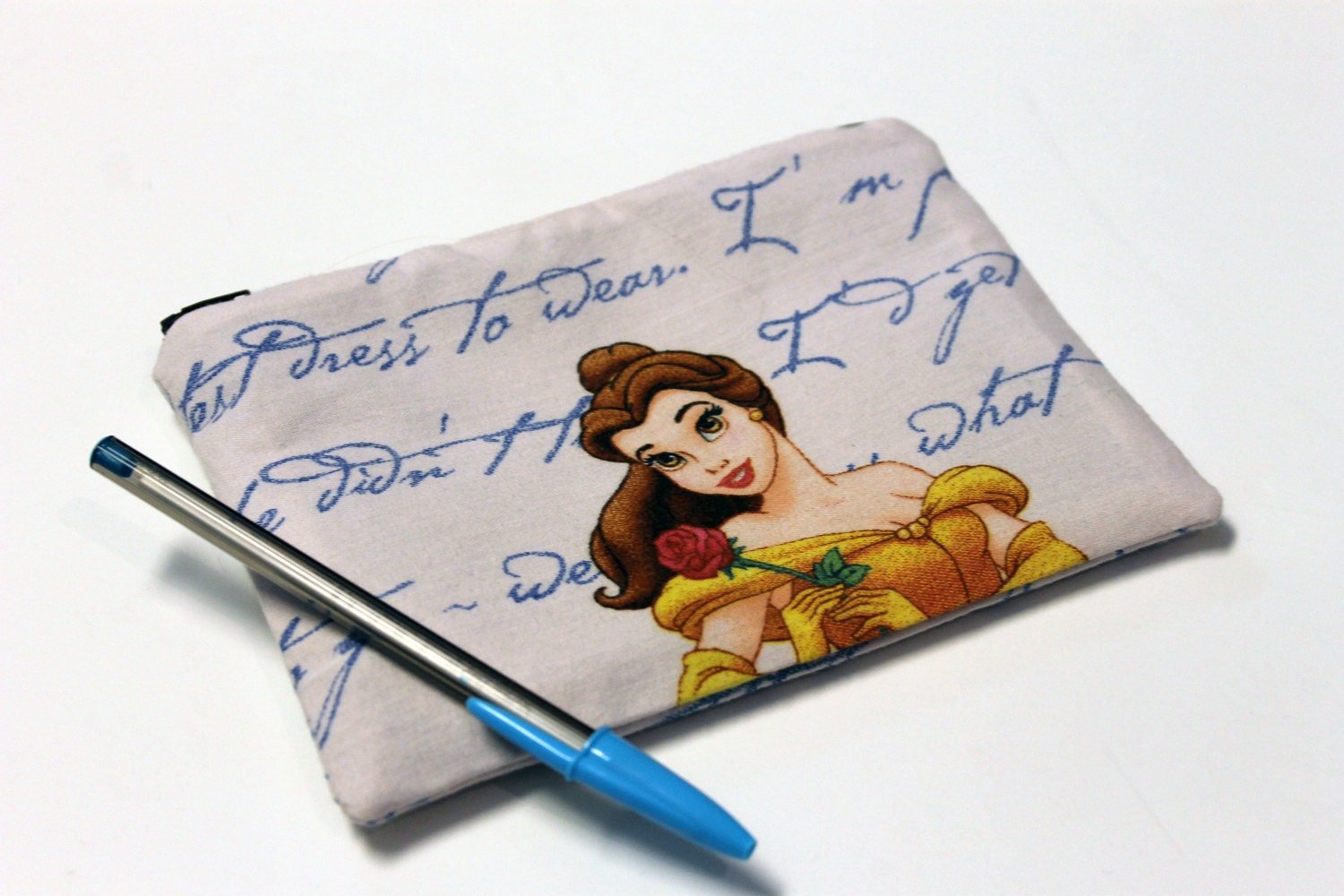 princess Belle Purse