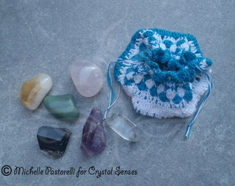 Crystal Power Set (CPS0001)