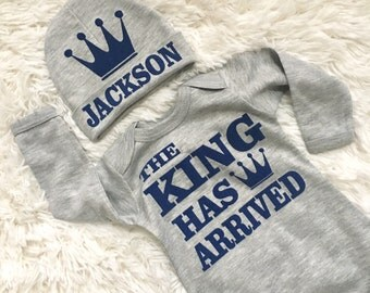 Cool Baby Clothes, Boys Take Home Outfit, newborn boy clothes, baby boy outfits, new baby, baby shower gifts, boys layette, cool baby boys