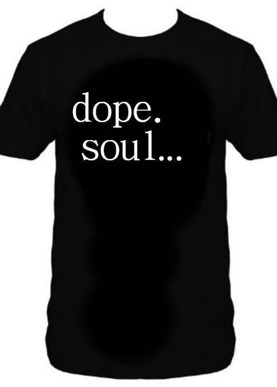 Dope Soul Tee